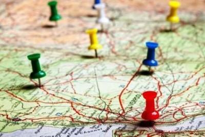 consejos para planear un viaje