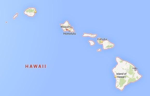 Consejos para viajar a hawaii a qu islas ir viajando con fran pero la verdad es que muy poca gente sabe realmente lo que hawaii ofrece y menos cuntas islas son y qu tiene de particular cada una gumiabroncs Choice Image