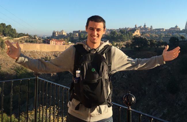 viajero+mochilero+viajando+con+fran blogger de viajes