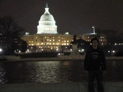 capitolio+washington