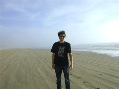 Kilómetros y kilómetros de playa