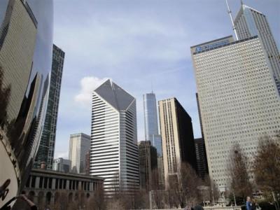 edificios+de+chicago+millenium