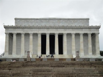 lincoln+memorial+washington+estatua