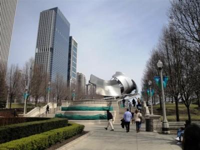 millenium+park+edificios+arte