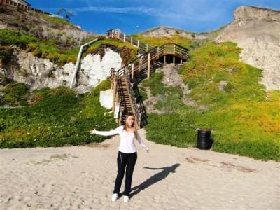 pismo+beach+california
