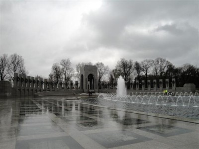 world+war+II+memorial+washington