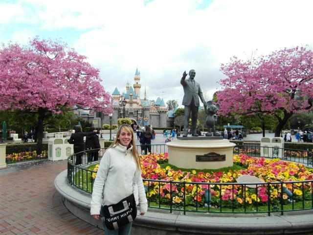 disneyland-california