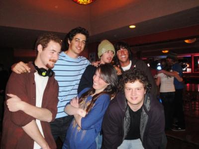 la banda argentina que