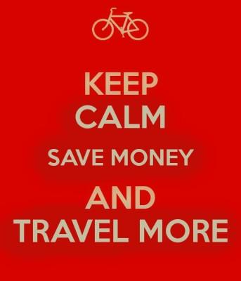 consejos para ahorrar dinero para viajar