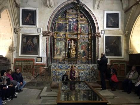 educacion y religion en salamanca