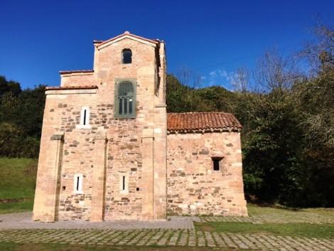 la capital asturiana
