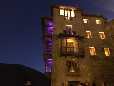 casas+colgantes+cuenca ciudad medieval