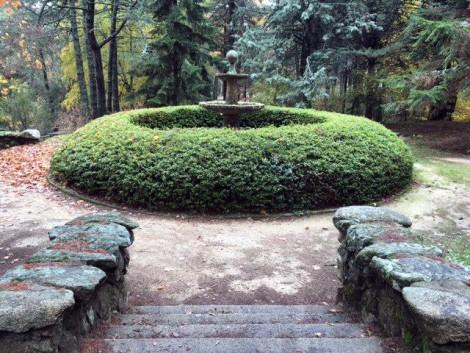 jardin+valle+caidos+madrid