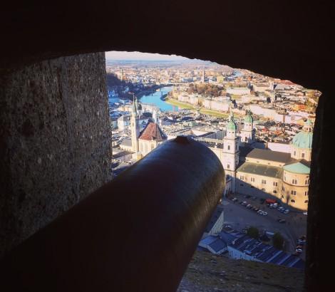 ciudad donde nació mozart