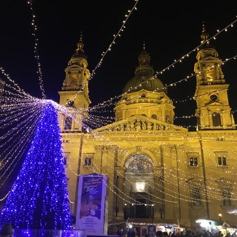 basilica+budapest