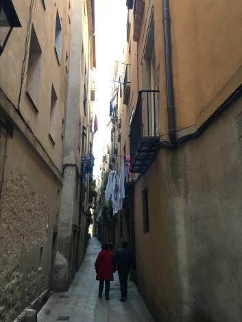 callecita+barcelona+centro