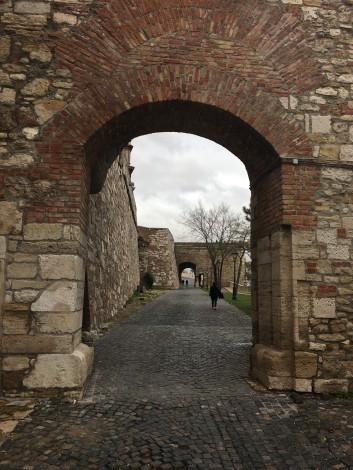 castillo+budapest
