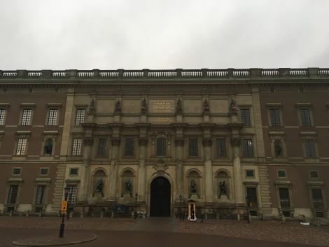 castillo+sueco+estocolmo un día en estocolmo