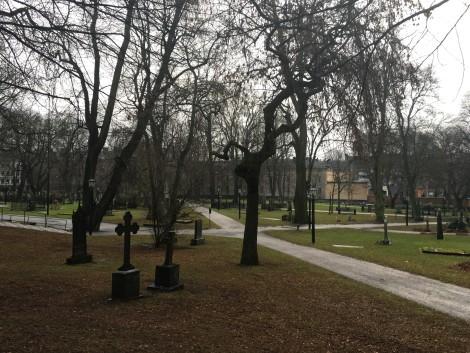 cementerio+estocolmo un día en estocolmo