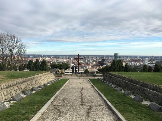 cementerio+slavin+bratislva