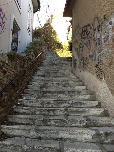 escaleras+bratislava+castillo