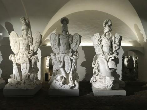 estatuas+copenhage+dinamarca