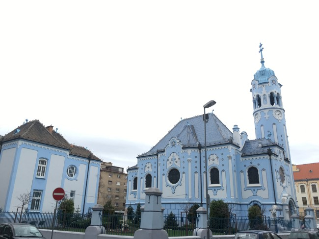 iglesia+azul+bratislava