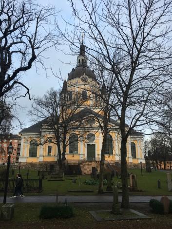 iglesia+cementerio+estocolmo un día en estocolmo