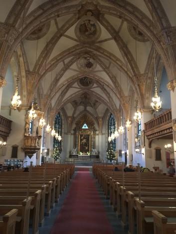 iglesia+estocolmo un día en estocolmo