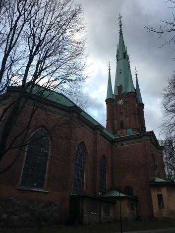 iglesia+punta+torre+estocolmo un día en estocolmo