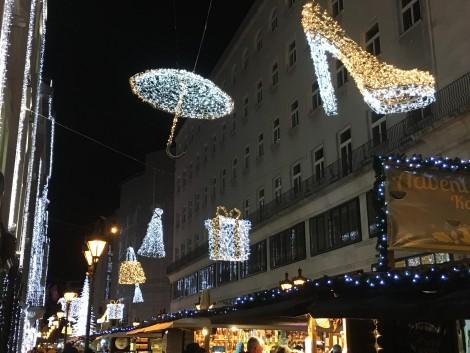 luces+navidad+budapest