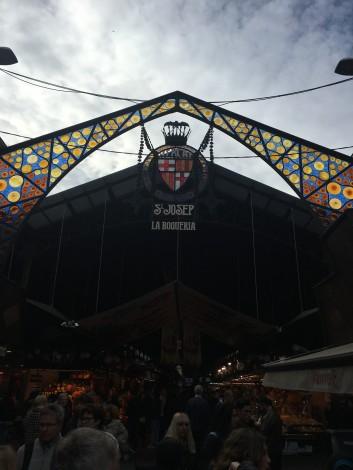 mercado+boqueria+barcelona