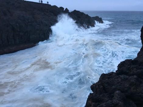 olas+rocas+hervideros+lanzarote