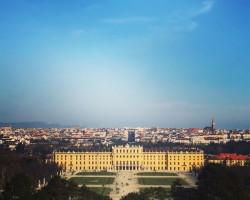 palacio+viena++Schonbrunn