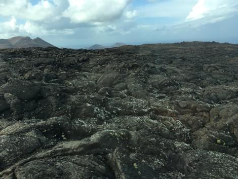 parque+timanfaya+volcan+lanzarote naturaleza en lanzarote