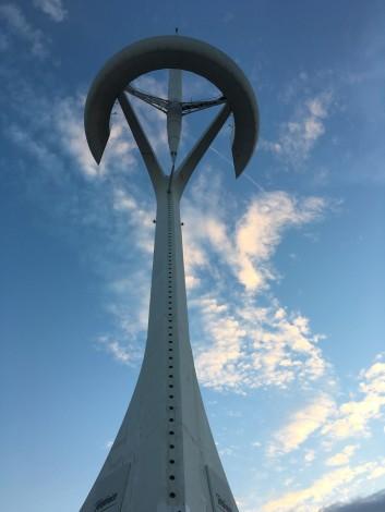 torre+comunicaciones+barcelona