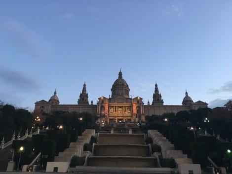 vista+museo+barcelona