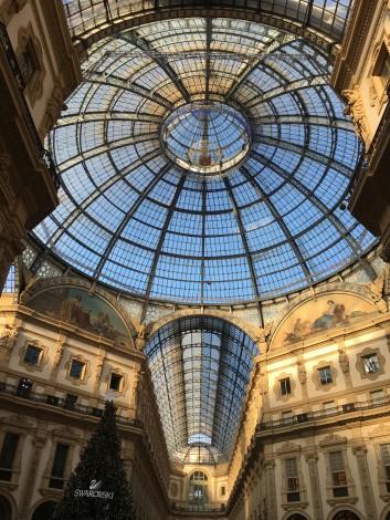 blog+milangalleria+vittorio+emanuele días en milán