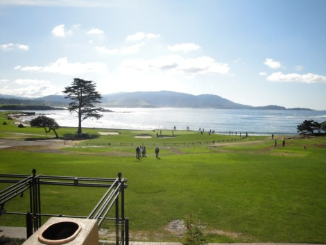 clubhouse+monterey+pebble+beach visitar monterey en california