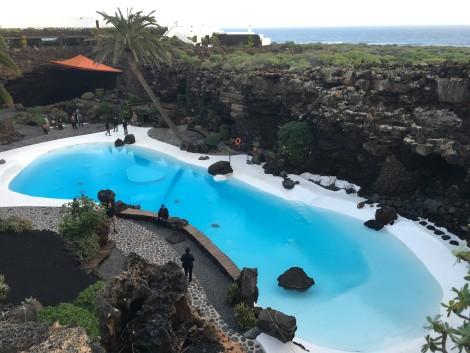 pileta+jameos+del+agua+piscina naturaleza en lanzarote