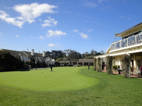 putting+green+pebble+beach+monterey visitar monterey california
