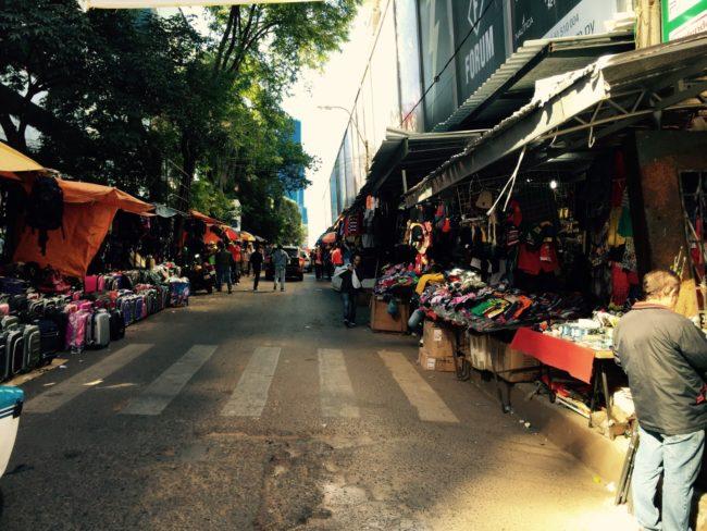 calle+feria+ciudad+del+este compras en ciudad del este