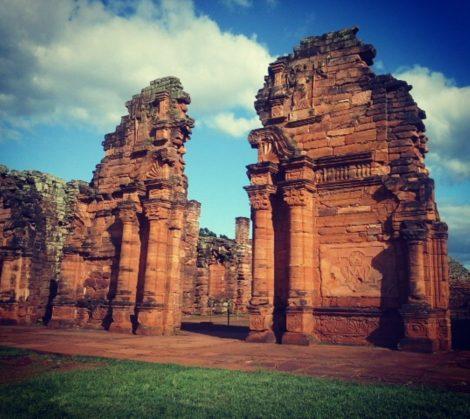 ruinas+san+ignacio ruinas en san ignacio