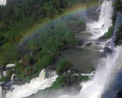 iguazu+misiones+agua+arcoiris