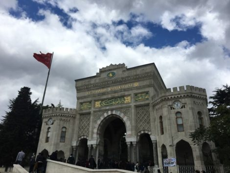 universidad+turquia+estambul estambul la puerta oriente