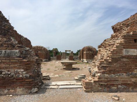 ruinas+piedras+efeso
