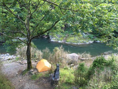 carpa+en+ri+batumi parque nacional en georgia