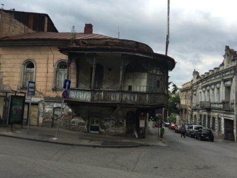 casa+antigua+tbilisi+georgia tbilisi la capital