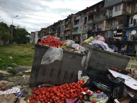 comida+batumi+desperdicios
