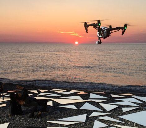 drone+batumi+bollywood ciudad con potencial